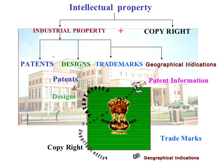 Intellectual Property Rights In Biotechnology