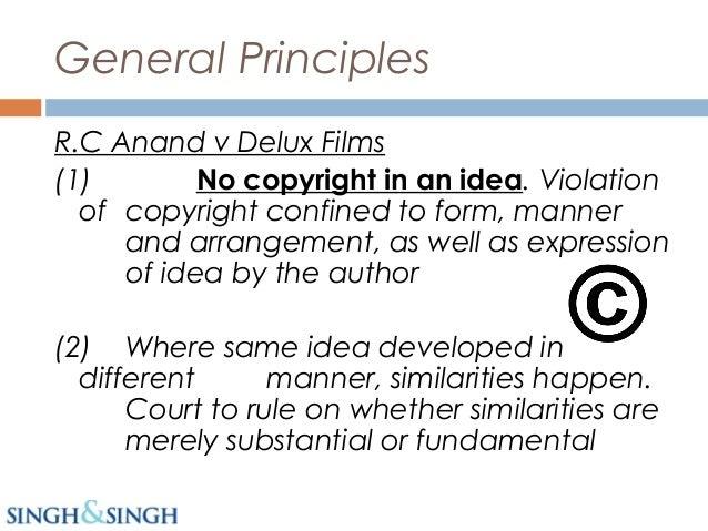 Copyright ppt 1