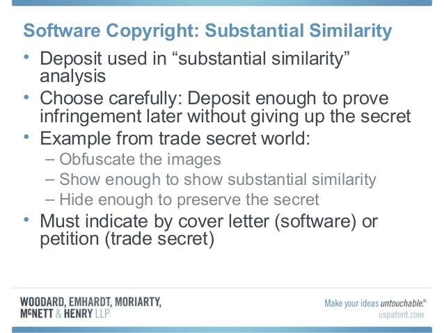 copyright example