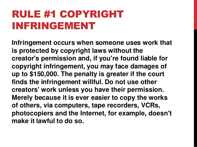 how to use music without copyright infringement
