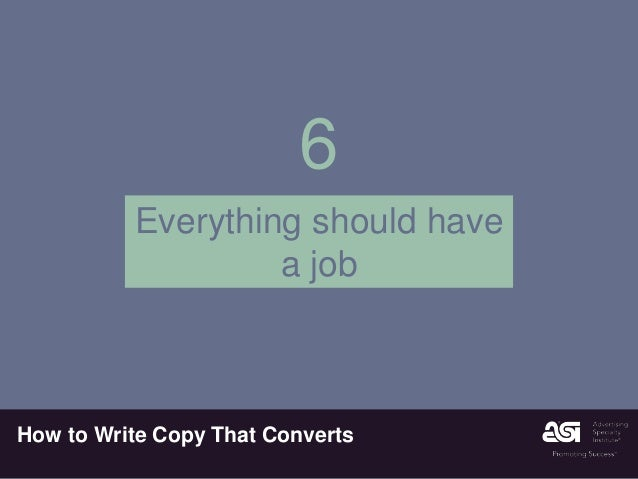Our 8 Best Ad Copywriting Tips EVER!