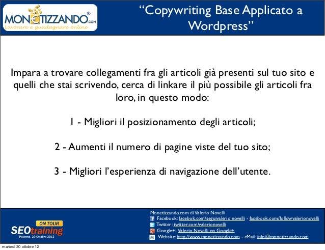 copywriting a word