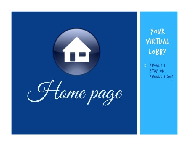 Copywriting Tips for the  Three Most Important Pages on Your Website Slide 3