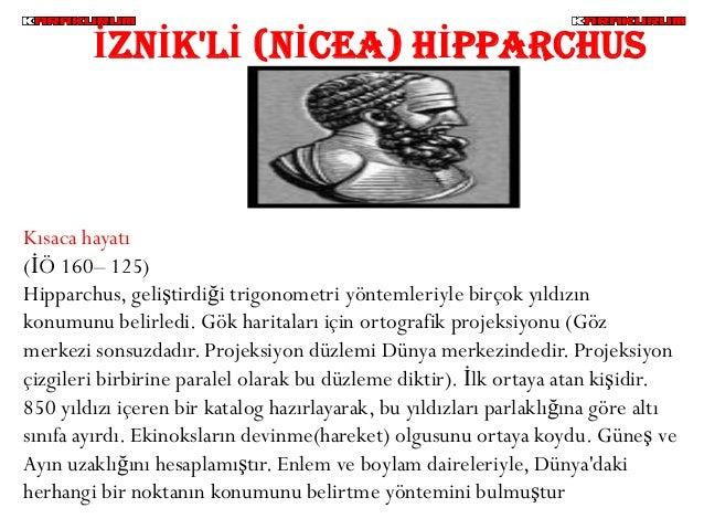 hipparchus kimdir ile ilgili görsel sonucu