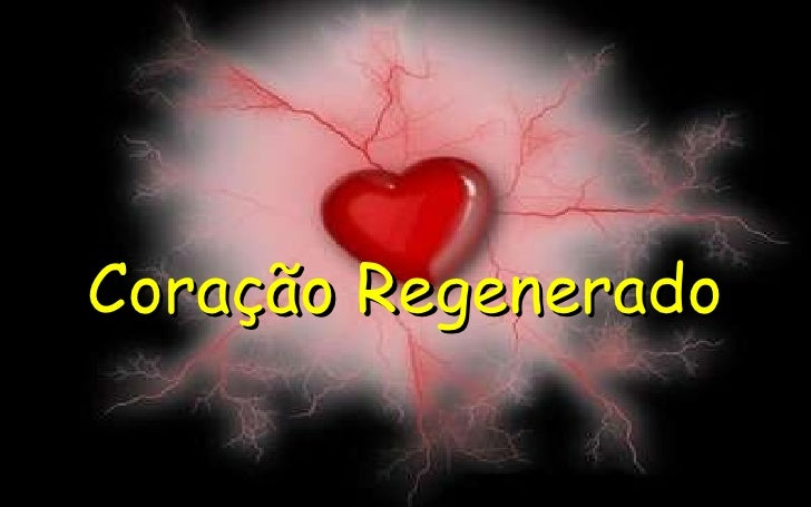 Coração Regenerado