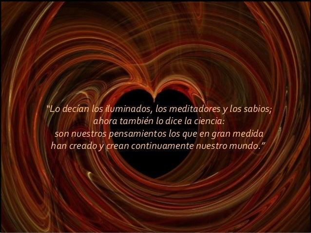 Corazón y mente Slide 2