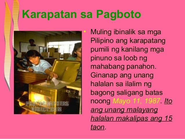 talambuhay ng dating pangulong Corazon Aquino Carlsbad hekte