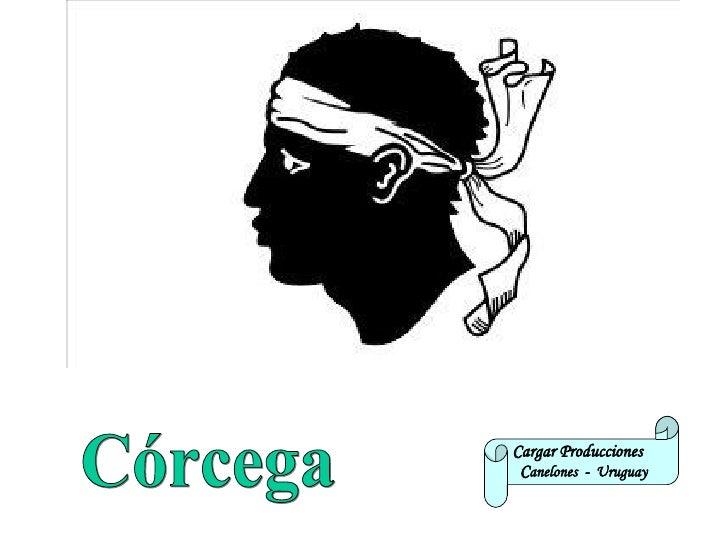 Córcega Cargar Producciones  C anelones  -  Uruguay