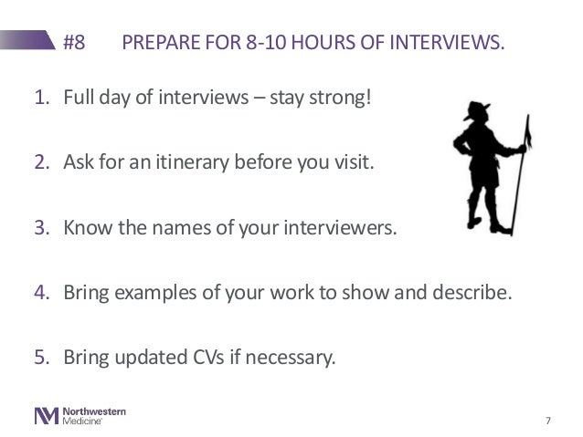 Cord academic assembly 2015 lecture slides interview skills con 6 7 sciox Images