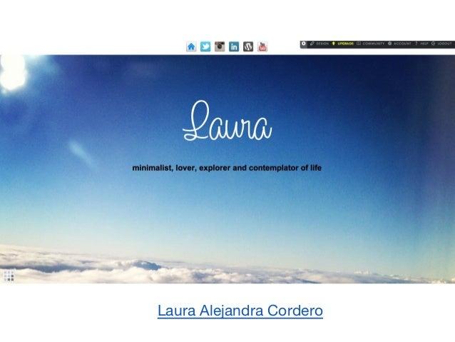 Laura Alejandra Cordero