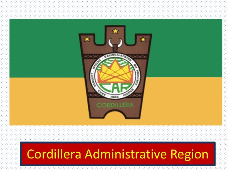 the cordillera administrative region profile Here are the top 25 officer profiles in car cordillera administrative region on linkedin get all the articles, experts, jobs, and insights you need.