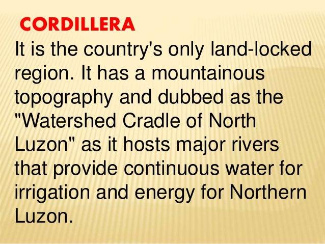 Music of Cordillera Grade-7 1st Quarter