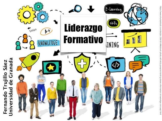 Liderazgo Formativo FernandoTrujilloSáez UniversidaddeGranada https://www.shutterstock.com/es/pic-258191486/stock-photo-et...