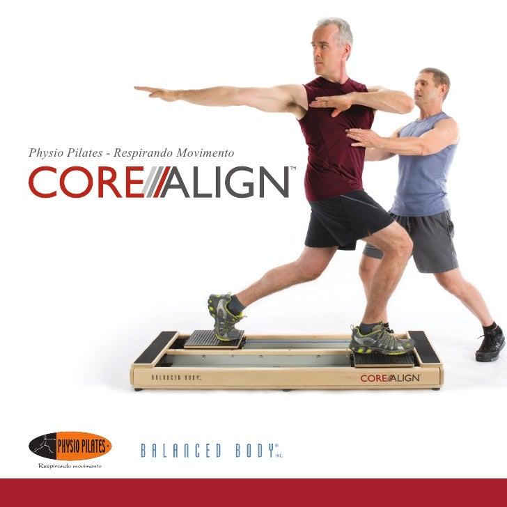 Physio Pilates - Respirando Movimento