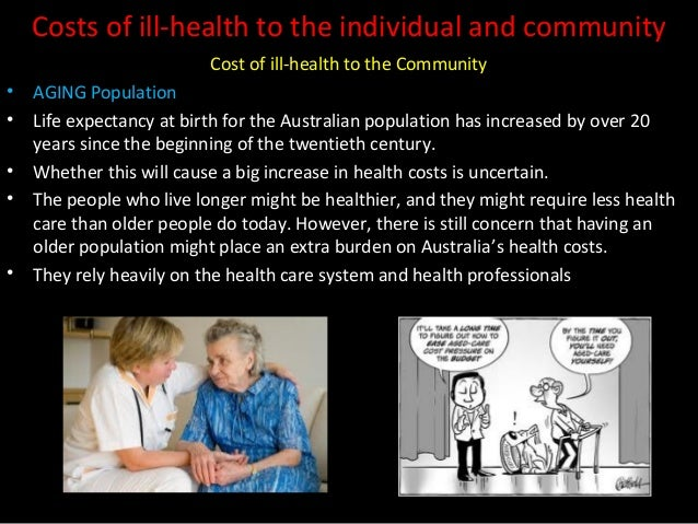 health priority in australia The national health priority areas together represent around 70 per cent of the  burden of illness and injury currently experienced by the australian community.