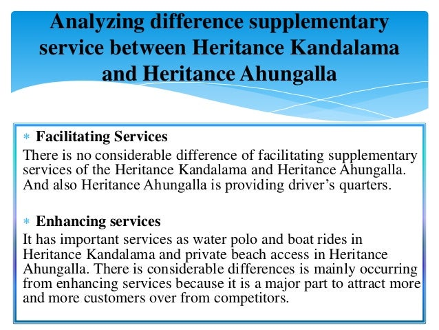 difference between core service and supplementary service of a firm Strategy for success insurance in a disrupted world supplementary service superior service distinction between core and new.