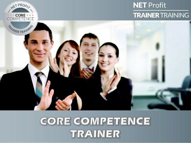Quem é a Net Profit?Com know-how de mais de 10 anos treinando e desenvolvendo pessoas, a Net Profit Brasilse tornou referê...