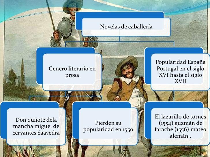 LA CABALLERÍA EL QUIJOTE