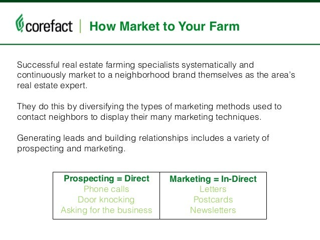 how to market to your farm 10