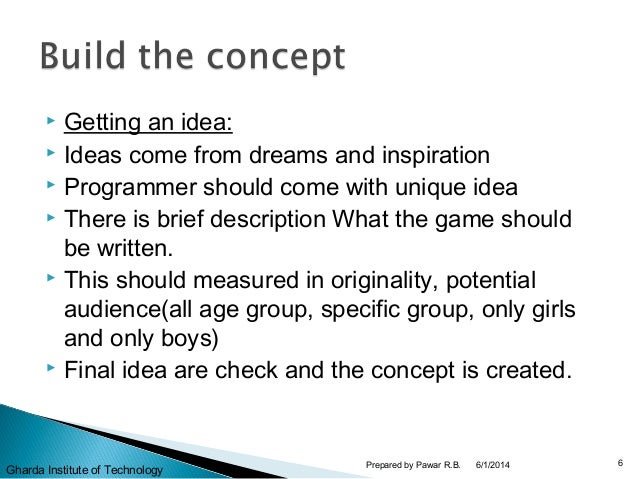core game design game architecture