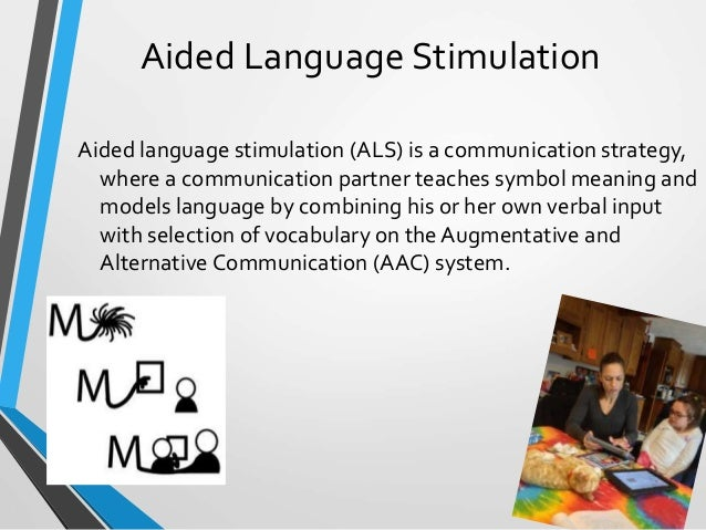Core Vocabulary Implementation For Aac Bootcamp Esma 2014