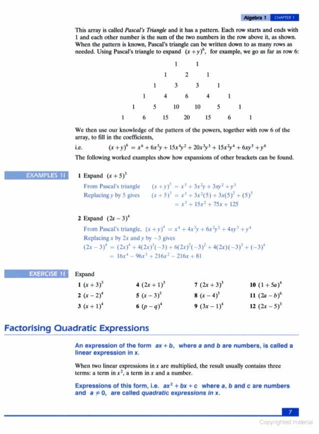 Core maths for a level 3rd edition by lstock sandler hidden page 22 fandeluxe Image collections