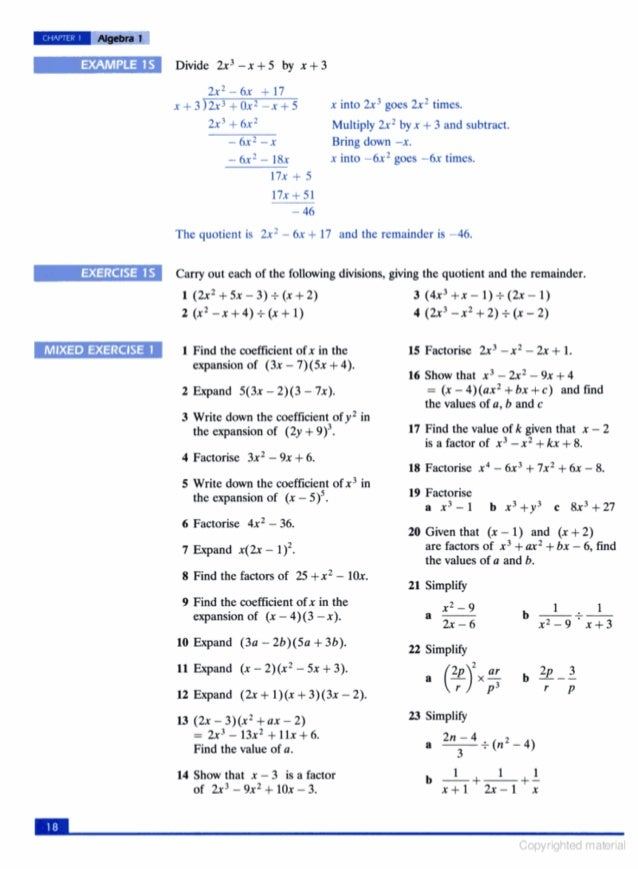 Core maths for a level 3rd edition by lstock sandler hidden page 33 fandeluxe Image collections
