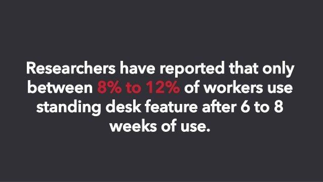 How to Break the Barriers of Office Ergonomics Slide 15