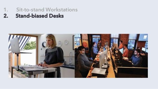 How to Break the Barriers of Office Ergonomics Slide 16