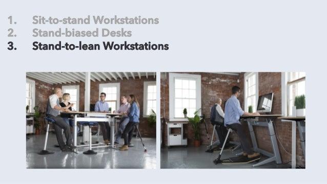 How to Break the Barriers of Office Ergonomics Slide 18