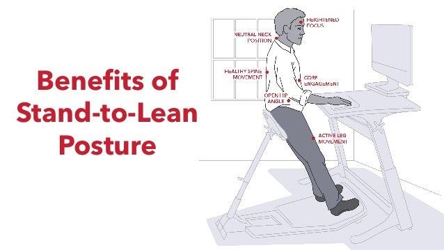 How to Break the Barriers of Office Ergonomics Slide 19