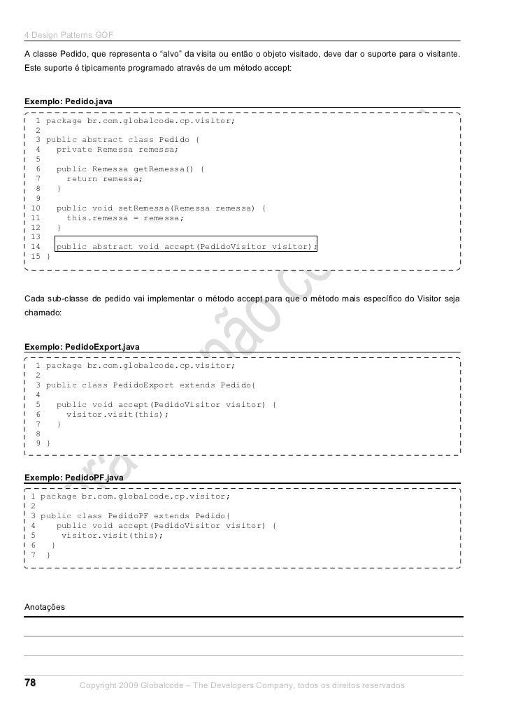 33 design patterns com Java