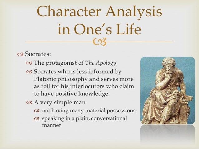 socrates psychology
