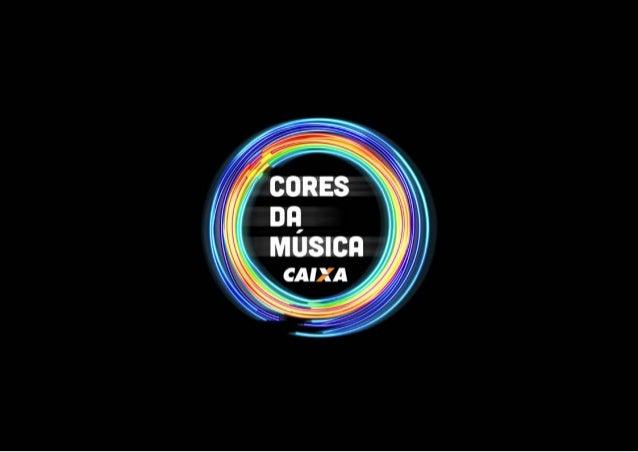 Ao fim de cada ano, a CAIXA realiza um grande show para empregados, colaboradores e seus convidados. Mais que uma festa co...