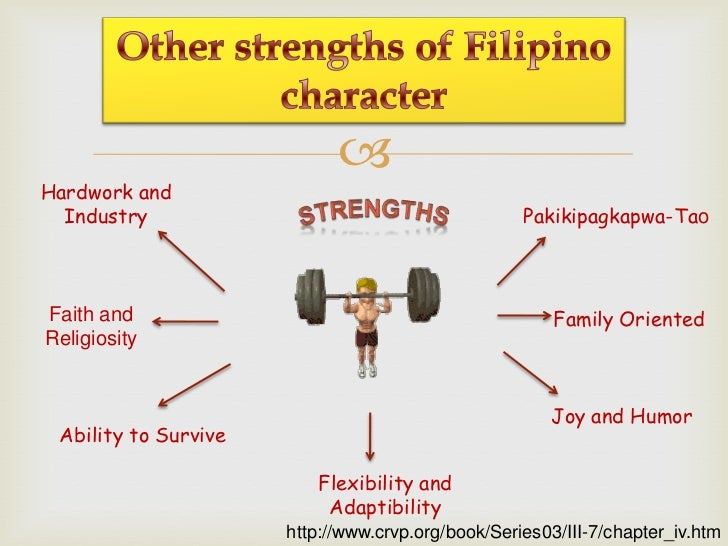             The given set of          values is inherently          within each Filipino.     GOAL: To awaken these value...