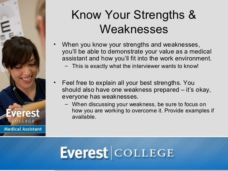 infographic how to play to your strengths in a job interview tips