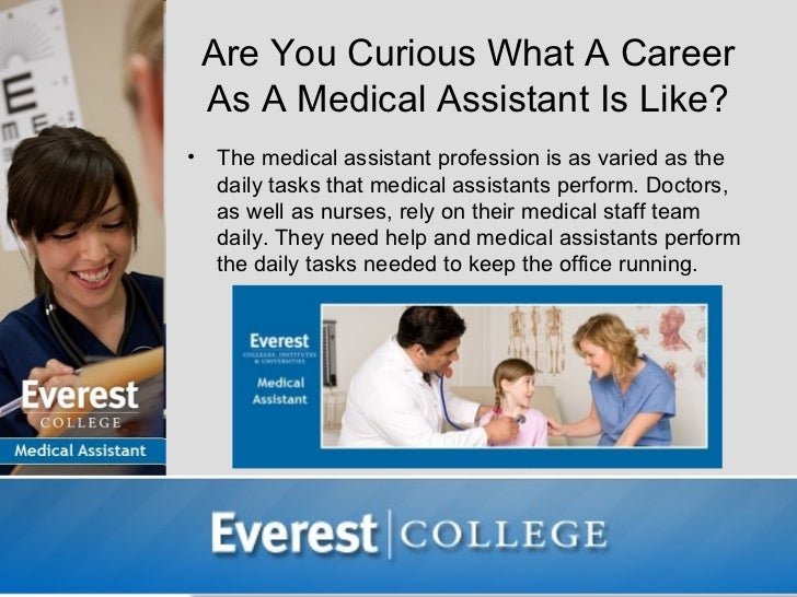 what do medical assistants do