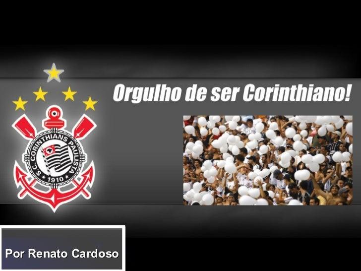 Por Renato Cardoso