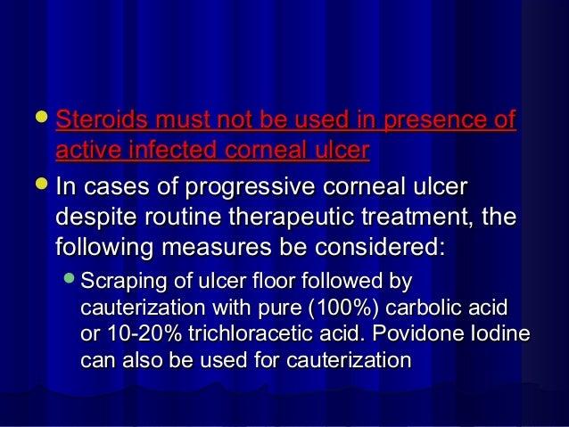 Systemic TreatmentSystemic Treatment 1.1. Systemic Antibiotics: consider in severSystemic Antibiotics: consider in sever c...