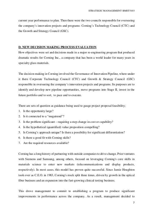 case 9-2 Corning Microarray Technologies - PDF ... - edoc.site
