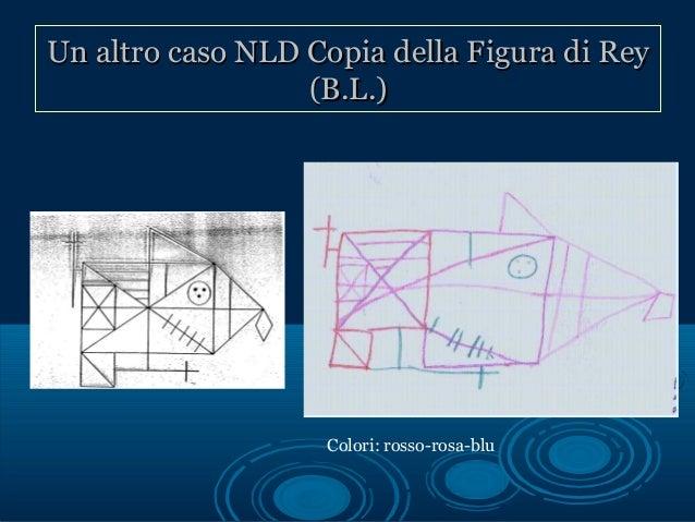 Un altro caso NLD Copia della Figura di ReyUn altro caso NLD Copia della Figura di Rey (B.L.)(B.L.) Colori: rosso-rosa-blu