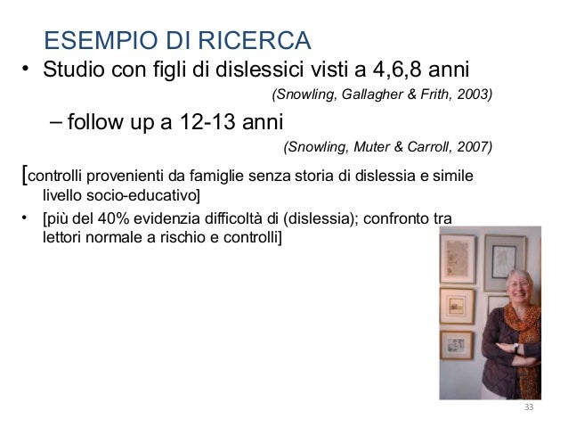 Age 4 0.00 5.00 10.00 15.00 20.00 25.00 30.00 35.00 1 At risk dyslexic At risk normal reader Control Expressive language O...