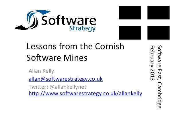 Lessons	  from	  the	  Cornish	                                                   February	  2013	                        ...