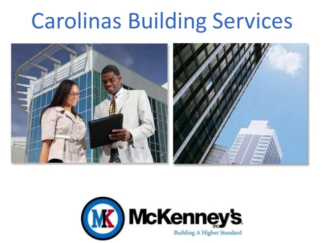 Carolinas Building Services