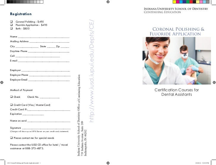 Indiana University School of Dentistry                                                                                    ...