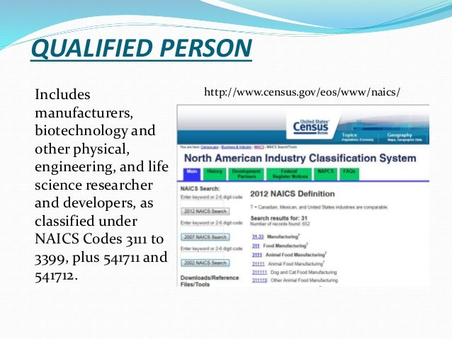 Summary North American Industry Classification System Naics Census