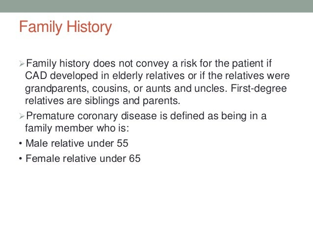 who coronary artery disease definition