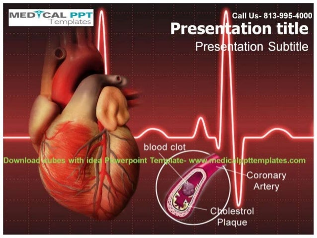 Congestive heart failure powerpoint template congestive heart failure powerpoint template call us 313 995 4000 prese ation title pres tation subtitle download toneelgroepblik Gallery