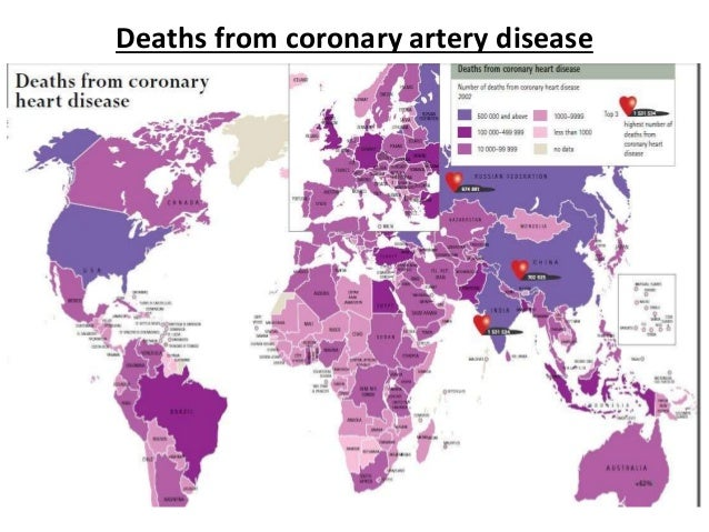 prevalence of coronary heart disease in india Learn about the epidemiology of coronary heart disease coronary heart disease (chd)  the prevalence is higher in lower socio  (people from india, pakistan,.