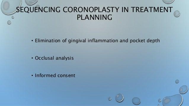 coronoplasty wikipedia